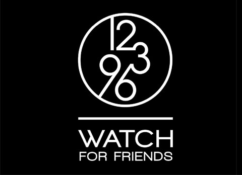 Watch for friends